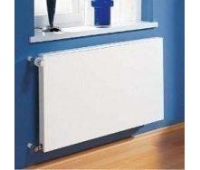 Гигиенический радиатор Kermi ThermX2 Plan-K Hygiene 30 405х405 мм