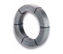 Труба Kermi x-net PE-Xc полиэтиленовая 2х20 мм 600 м