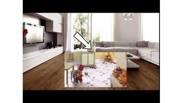 Ламинат Kronotex- лучшее качество для Вашего дома!