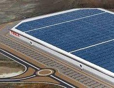 Маск выполнил обещание: Tesla построила крупнейшее хранилище энергии в мире за 100 дней