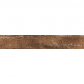 Керамограніт Zeus Ceramica CHALET BROWN ZZXCH6R 150x900x10,2 мм