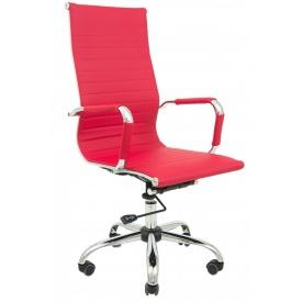 Крісло Річман Балі HB XH-633 580х1230х480 мм рожеве