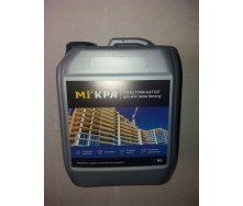 Пластификатор для бетона Мікра 5 л
