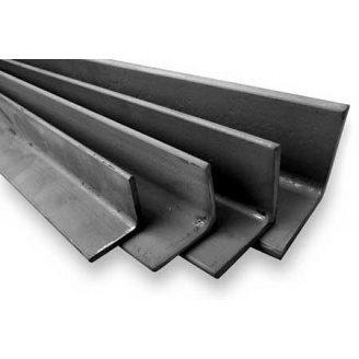 Уголок металлический Максибуд 25х3 мм