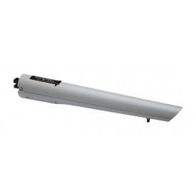 Привід FAAC S418 для розпашних воріт 2,7 м 24 В 825x104x125 мм