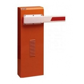 Шлагбаум FAAC 640 7 м 230 В 380x200x1080 мм