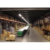 Зміцнювач для бетонної підлоги Rocland Qualidur 25 кг