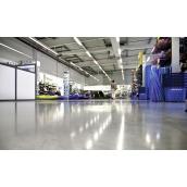 Зміцнювач для бетонної підлоги Rocland Qualitop Metal HP 25 кг