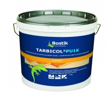 Паркетний клей Bostik Tarbicol PU 1K 21 кг