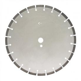 Алмазний диск J-Line відрізний по бетону 450 мм