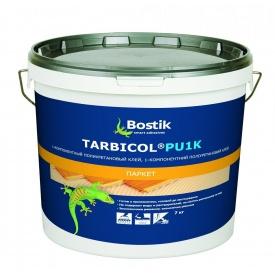 Паркетный клей Bostik Tarbicol PU1K 7 кг