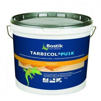 Паркетный клей Bostik Tarbicol PU 1K 21 кг