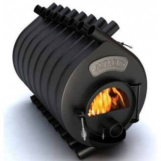 Канадська опалювальна піч Новослав ONTARIO Тип-05 45 кВт