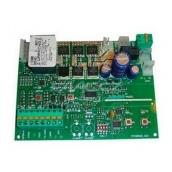 Плата управления FAAC E700 HS для секционных ворот 230 В