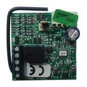 Приемник FAAC Genius Monocanale Bravo 433 МГц