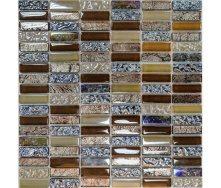Мозаика VIVACER L1162, 30х30 cм