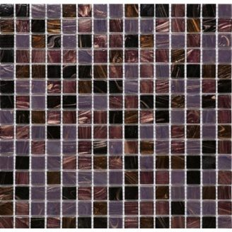 Мозаика VIVACER GOmix22 для ванной комнаты 32,7x32,7 cм