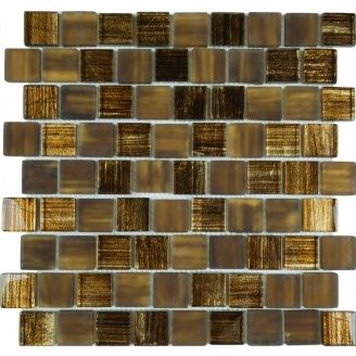 Мозаика VIVACER DAF105, 28,5х28,5 cм