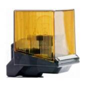 Сигнальная лампа FAACLIGHT 220 В 142x100x130 мм желтый