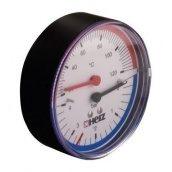 Термоманометр HERZ DN 15 1267001