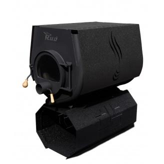 Печь конвекционная с варочной плитой Rud Пиротрон Кантри П-03 25,4 кВт