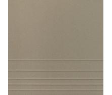 Ступень АТЕМ B 0070 C 300х300х7 мм темно-бежевый