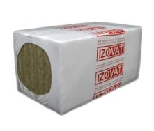 Плита изоляционная IZOVAT 80 1000х600х100 мм