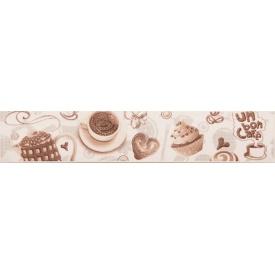 Плитка АТЕМ Rachel Boncafe BC 96x500х8 мм