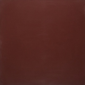 Керамогранит АТЕМ MN 200 гладкий 600х600х9,5 мм коричнево-бордовый