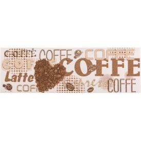 Плитка декоративная АТЕМ Note Coffee 2 B 300x100 мм