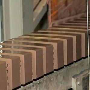 Производство буксов опорных для сушильных вагонеток кирпичного завода