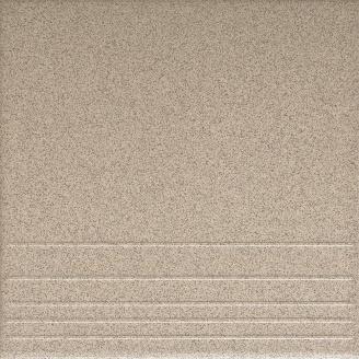Ступень АТЕМ Pimento 0001 C 300х300х7,5 мм светло-серый