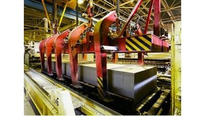 Виробництво газобетону