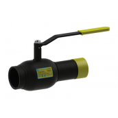 Кран шаровой BREEZE Europe 11с34п1 DN 50/40 мм