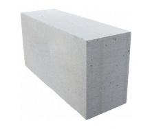 Газоблок стеновой SLS Беларусь D500 625х500х249 мм категория 1