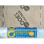 Гідроізоляційна мембрана Strotex Basic 1,5х50 м