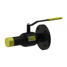 Кран шаровой BREEZE Europe 11с34п DN 40/32 мм