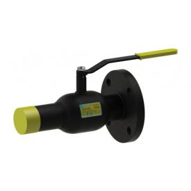 Кран шаровой BREEZE Europe 11с34п DN 200/150 мм