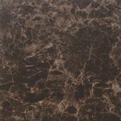 ПВХ плитка LG Hausys Decotile DTS 2245 0,5 мм 920х180х3 мм Мрамор темный
