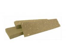 Плитка фасадная РуБелЭко универсальная 250х65х20 мм песчаник (ПУ2)