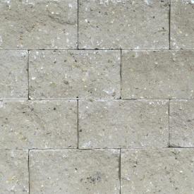 Плитка фасадна РуБелЭко тичкова 120х65х20 мм сталь (ПТ1)