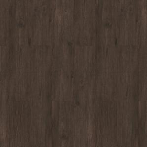 ПВХ плитка LG Hausys Decotile DSW 5717 0,3 мм 920х180х2 мм Чорна сосна