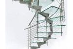 Скляні сходинки