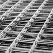 Сетка кладочная Плит сварная ВР-1 эконом 100х100х2,5 мм 2х1 м