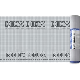 Фольгована пароізоляція Dorken Delta Reflex 180г/м2