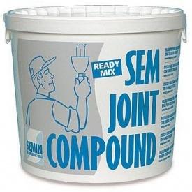 Шпаклевка Semin Sem Joint Compound 25 кг