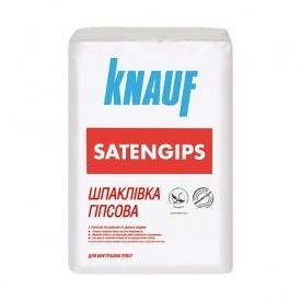 Шпаклевка Knauf Сатенгипс Г-2-ШГ2-2 10 кг