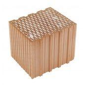 Блок керамический HELUZ Family 2in1 30 247x300x249 мм