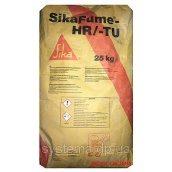 Комплексная добавка Sika Sikafume HR/TU 25 кг