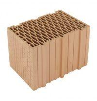 Блок керамический HELUZ PLUS 36,5 стеновой 247x365x249 мм